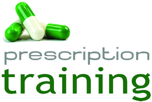 Prescription Training