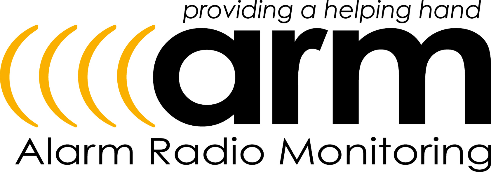 ARM (Alarm Radio Monitoring)