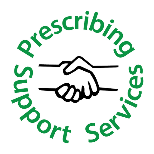 Prescribing Support Services