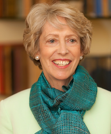 The Rt. Hon.Patricia Hewitt
