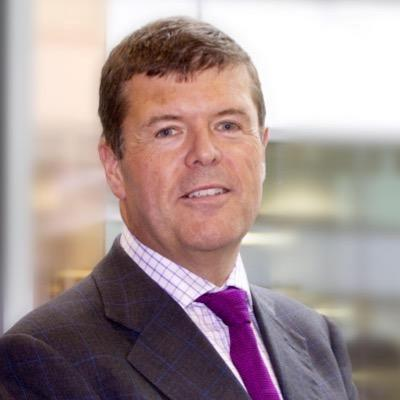 Paul Burstow FRSA